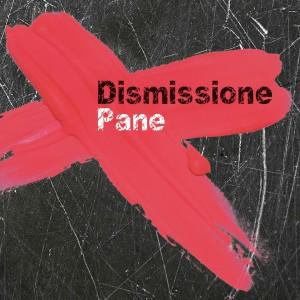 DISMISSIONE copertina iTunes