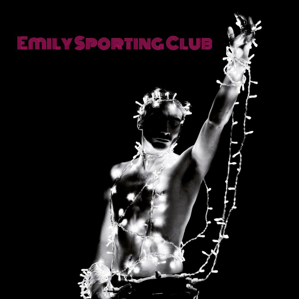 Emily Sporting Club_copertina