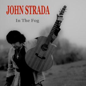 John Strada - In The Fog - copertina