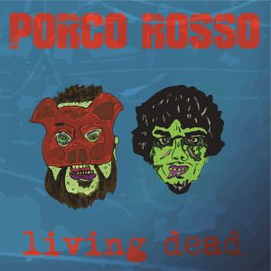 Porco Rosso - Cover ROCKIT