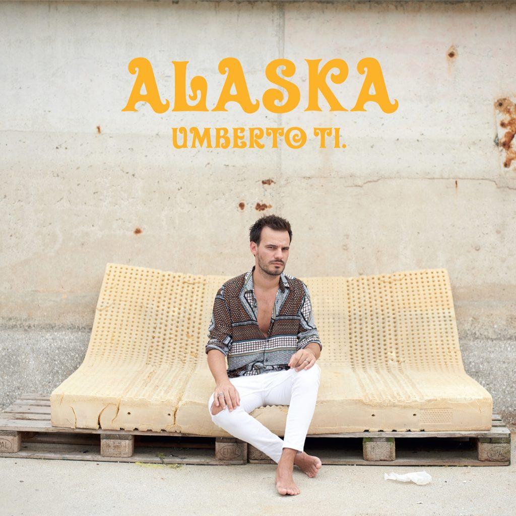 Risultati immagini per Umberto Ti. Alaska