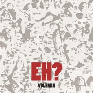 Volemia - EhCopertina