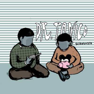 """Dr.Panico – """"So' Ragazzi"""", il nuovo album in free-download da New Model Label"""