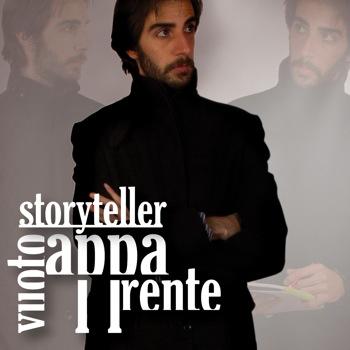 vuoto apparente storyteller